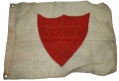 23RD ARMY CORPS FLAG FOR G.A.R. HALL OR ENCAMPMENT USE