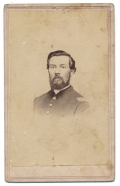 CDV, CAPTAIN COLE, MEMPHIS BACKMARK