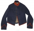VERY FINE CONDITION UNION ARTILLERY SHELL JACKET