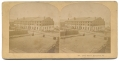 STEREO CARD OF LIBBY PRISON