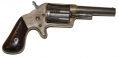"NAMED BROOKLYN ARMS COMPANY ""SLOCUM"" REVOLVER"