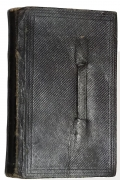 FIRST SERGEANT CHARLES E. DEARING CO. B 16th MAINE DIARY AND NOTEBOOK