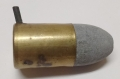 15 MM PINFIRE CARTRIDGE