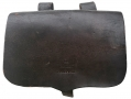 US ARTILLERY ENLISTEDMAN'S FUSE POUCH, ARSENAL MARKED!