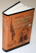 "REPRINT COPY OF ""HISTORY OF 124TH REGIMENT OF NEW YORK STATE VOLUNTEERS"""