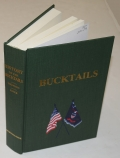 "LIKE NEW COPY OF ""HISTORY OF THE BUCKTAILS"" 13TH PENNSYLVANIA RESERVES"