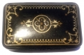 19th CENTURY SNUFF BOX