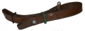 LEATHER SLING FOR USE ON AK-47 OR SKS