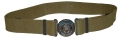 RARE EXCELLENT CONDITIONED MODEL 1910 GENERAL OFFICER'S GARRISON BELT