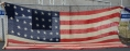 LARGE 38-STAR AMERICAN FLAG (1877-1890)