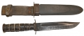 US NAVY MARK 2 FIGHTING KNIFE