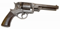 STARR DOUBLE ACTION 1858 ARMY REVOLVER