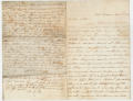 APRIL 1864 SOLDIER LETTER—PRIVATE ADAM KREPS, CO. A, 67TH US COLORED TROOPS, TO HIS FATHER