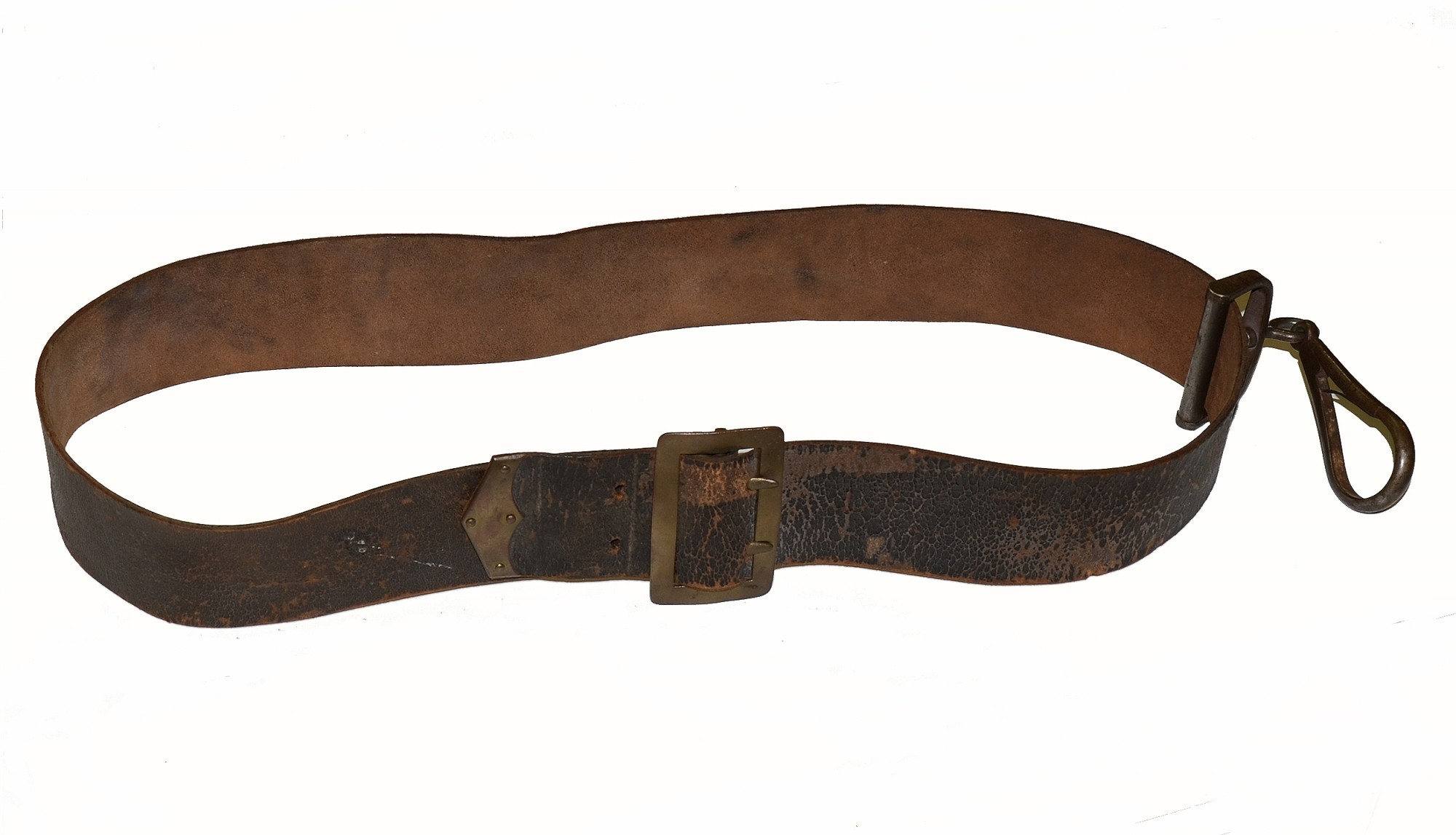 CIVIL WAR FEDERAL CAVALRY CARBINE SLING — Horse Soldier