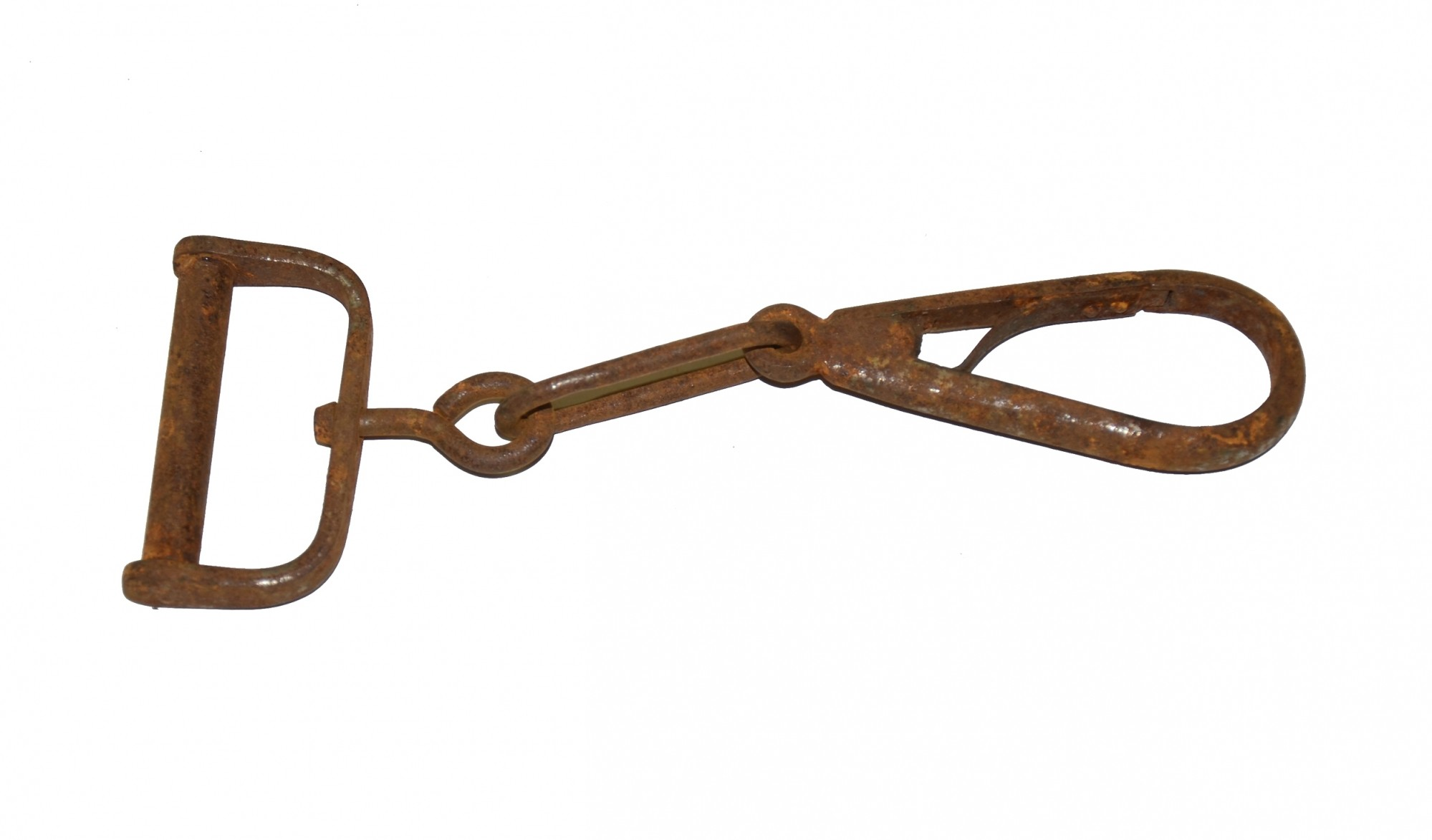CAVALRY CARBINE SLING SWIVEL — Horse Soldier