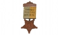 1910 BIRNEY POST 63 MEMBERSHIP BADGE