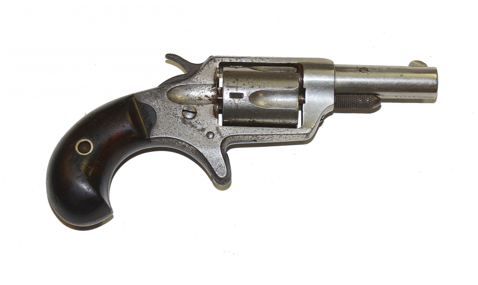 Colt New Line Single Action 32 Caliber Second Model