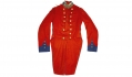 LATE 1850'S PENNSYLVANIA NATIONAL GUARD COATEE