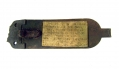 US MODEL 1841 MISSISSIPPI RIFLE PATCHBOX RECOVERED FROM FREDERICKSBURG VA
