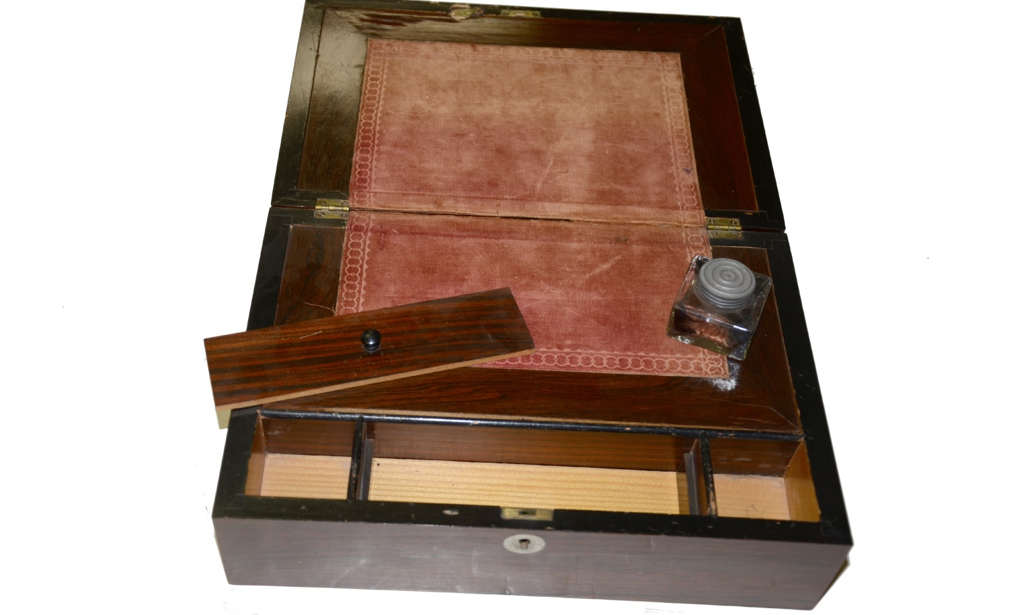 Civil War Era Gany Writing Lap Desk